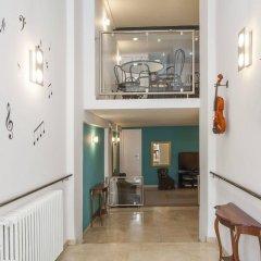Отель Casual Valencia de la Música Испания, Валенсия - 5 отзывов об отеле, цены и фото номеров - забронировать отель Casual Valencia de la Música онлайн интерьер отеля