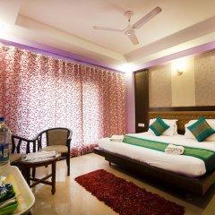 Отель Grand Plaza Индия, Нью-Дели - отзывы, цены и фото номеров - забронировать отель Grand Plaza онлайн фото 2