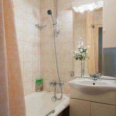 Апартаменты LikeHome Апартаменты Полянка ванная