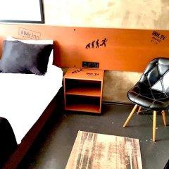 Inn 14 Турция, Анкара - 1 отзыв об отеле, цены и фото номеров - забронировать отель Inn 14 онлайн фото 7