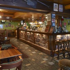 Отель Scandic Kallio гостиничный бар