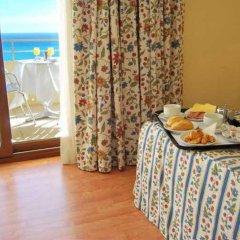 Отель Gran Cervantes By Blue Sea в номере фото 2