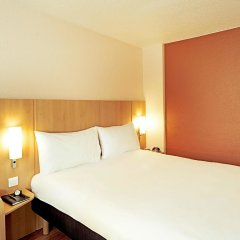 Отель ibis Beauvais Aeroport комната для гостей фото 3