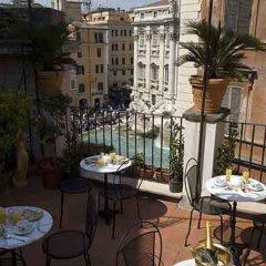 Отель Relais Fontana di Trevi фото 5