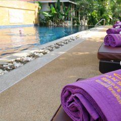 Отель Clean Beach Resort Ланта фото 8