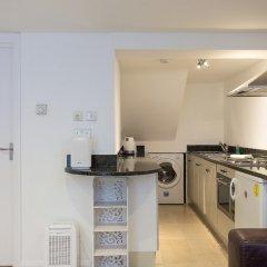 Отель 1 Bedroom Apartment Near Marylebone Великобритания, Лондон - отзывы, цены и фото номеров - забронировать отель 1 Bedroom Apartment Near Marylebone онлайн в номере