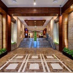 Majestic City Retreat Hotel интерьер отеля