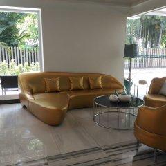 Отель Le Tada Residence Бангкок интерьер отеля фото 3