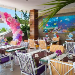 Amathus Beach Hotel in Limassol, Cyprus from 496$, photos, reviews - zenhotels.com meals