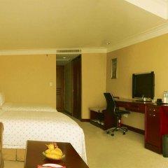 Xianglu Grand Hotel Xiamen Сямынь спа