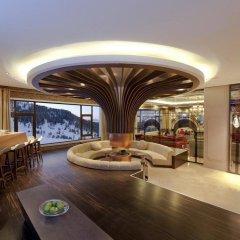 Kaya Palazzo Ski & Mountain Resort Турция, Болу - отзывы, цены и фото номеров - забронировать отель Kaya Palazzo Ski & Mountain Resort онлайн питание фото 3