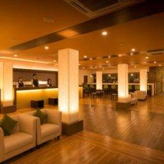 Отель Aso Uchinomaki Onsen Yumeoiso Минамиогуни интерьер отеля фото 2