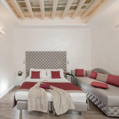 Отель Navona - Dimora Storica Италия, Рим - отзывы, цены и фото номеров - забронировать отель Navona - Dimora Storica онлайн комната для гостей