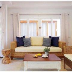 Отель Malibu Beach Resort Самуи комната для гостей фото 4