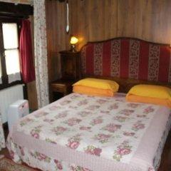 Отель Luna del Valle сейф в номере