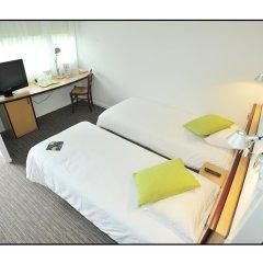 Отель Campanile Chalons en Champagne - Saint Martin комната для гостей фото 2