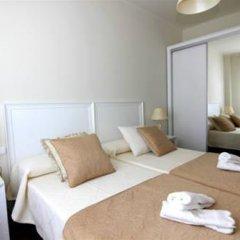 Отель Montjuic Fountains Испания, Барселона - отзывы, цены и фото номеров - забронировать отель Montjuic Fountains онлайн комната для гостей фото 2