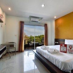Отель NIDA Rooms Phuket Cape Pearl комната для гостей фото 5