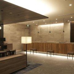 Отель Sotetsu Fresa Inn Ginza-Nanachome Япония, Токио - отзывы, цены и фото номеров - забронировать отель Sotetsu Fresa Inn Ginza-Nanachome онлайн интерьер отеля