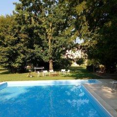 Отель SoloQui B&B Италия, Зеро-Бранко - отзывы, цены и фото номеров - забронировать отель SoloQui B&B онлайн бассейн фото 3