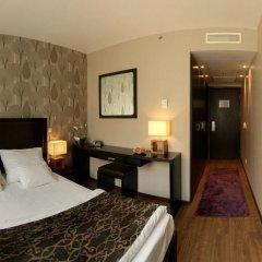 Boutique Hotel Budapest комната для гостей фото 3