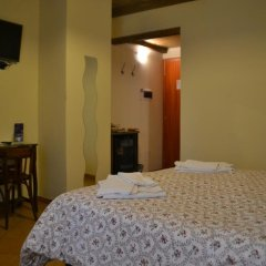 Отель La Fornasetta Италия, Милан - отзывы, цены и фото номеров - забронировать отель La Fornasetta онлайн комната для гостей фото 5