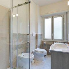 Отель MC Holiday House ванная