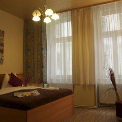 Отель Praterstern Австрия, Вена - 8 отзывов об отеле, цены и фото номеров - забронировать отель Praterstern онлайн комната для гостей фото 4