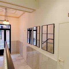 Отель Grand Latina Apartment Испания, Мадрид - отзывы, цены и фото номеров - забронировать отель Grand Latina Apartment онлайн интерьер отеля фото 2