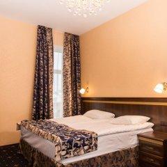 Гостиница Сапфир 3* Стандартный номер с разными типами кроватей
