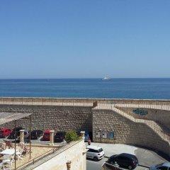 Отель Ortigia Vista Mare Сиракуза пляж
