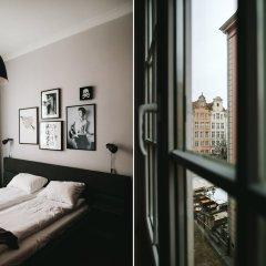 Отель Blue Buddy - Hard Rock комната для гостей