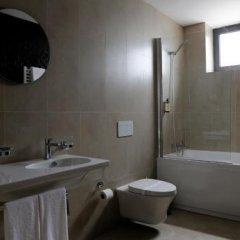 Отель Lbv House Алижо ванная фото 2