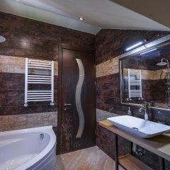 Ikalto Hotel Тбилиси ванная фото 2