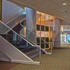 Отель Kellogg Conference Hotel at Gallaudet University США, Вашингтон - отзывы, цены и фото номеров - забронировать отель Kellogg Conference Hotel at Gallaudet University онлайн фитнесс-зал фото 2