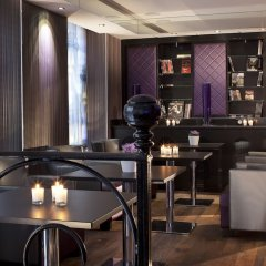 Отель Design Secret De Paris Париж гостиничный бар