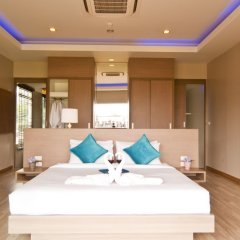 Апарт-Отель Ratana Kamala комната для гостей фото 10