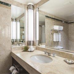 Отель Bonaventure Montreal Канада, Монреаль - отзывы, цены и фото номеров - забронировать отель Bonaventure Montreal онлайн ванная