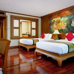 Отель Andaman Princess Resort & Spa комната для гостей фото 4