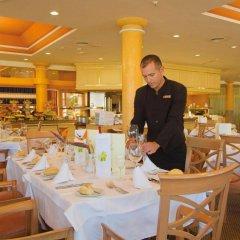 Hotel Riu Palace Jandia питание фото 2