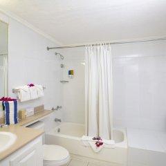 Отель Rooms on the Beach Ocho Rios ванная