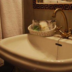 Отель Alvar Fanez Убеда ванная фото 2