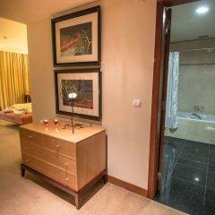 Hotel Azoris Royal Garden Понта-Делгада ванная