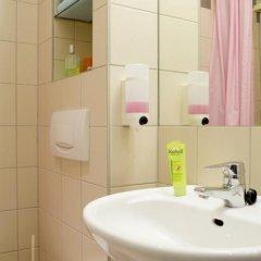 Отель Studentenhotel Hubertusallee ванная
