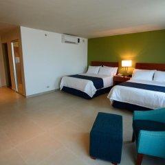Отель Holiday Inn Express Cabo San Lucas Кабо-Сан-Лукас удобства в номере фото 2