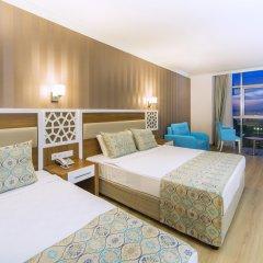 Lonicera Resort & Spa Hotel комната для гостей фото 2
