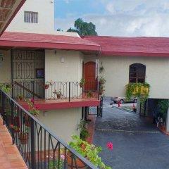 Hotel Villa Del Sol фото 5