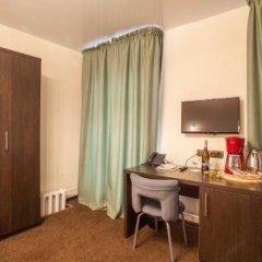 Mini Hotel Loftinn-NEW удобства в номере фото 2