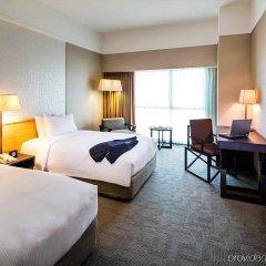 Отель Grand Mercure Singapore Roxy комната для гостей фото 5