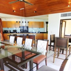 Отель IndoChine Resort & Villas в номере